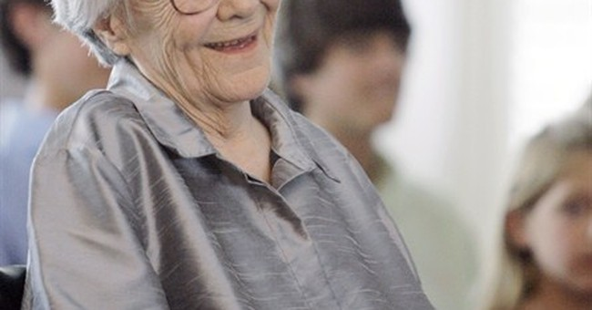 Harper Lee says she didn't OK new book about her