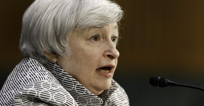 Labor market still needs Fed support, chair says