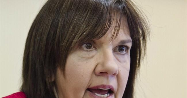Senate backs 2 nominees to serve on energy panel