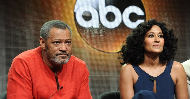 Tracee Ellis Ross: 'Black-ish' role is my life