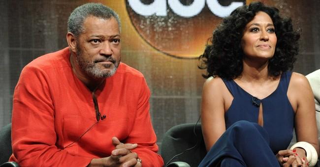 Tracee Ellis Ross: 'Black-ish' role is my life
