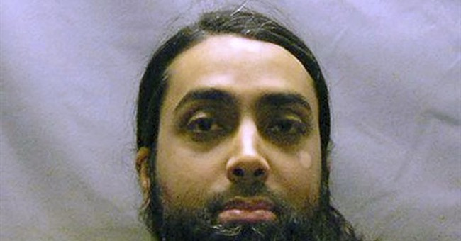 Feds: Terror support defendant a risk to reoffend