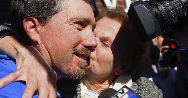 Missouri man won't face 3rd trial in 1990 slaying