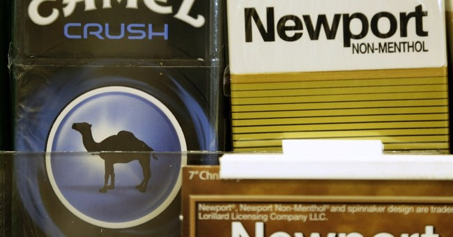 Tobacco firm Reynolds American to buy Lorillard