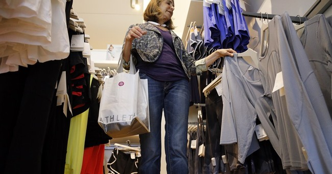 US retail sales tick up 0.2 percent in June