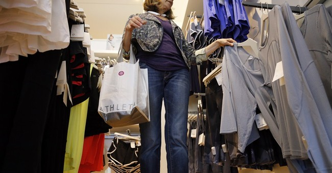 US retail sales tick up 0.2 percent in June
