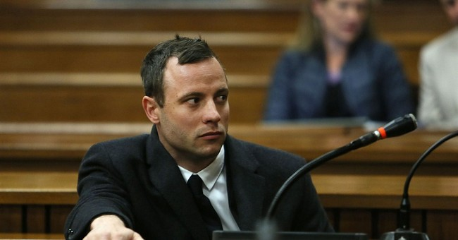 Pistorius gets into nightclub argument