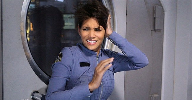 Halle Berry's 'Extant' leads in TV ratings