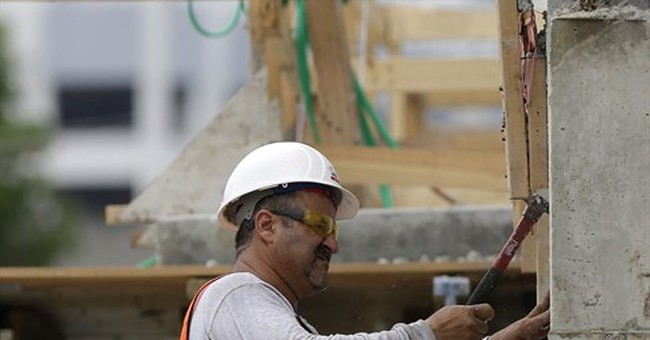 US homebuilder confidence surges in July