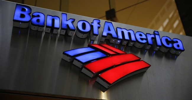 Bank of America takes $4 billion litigation hit
