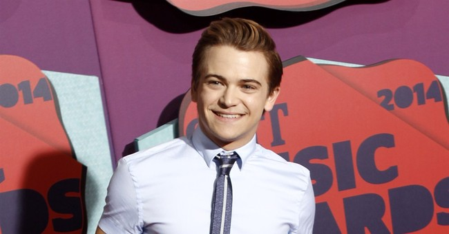 Hunter Hayes to headline US Open Kids' Day