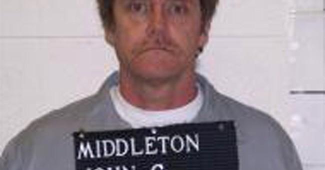 Missouri executes man accused of killing 3 people