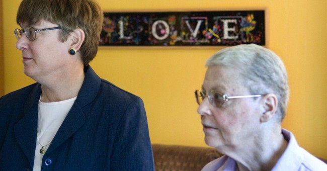 Connecticut court affirms pre-gay marriage rights