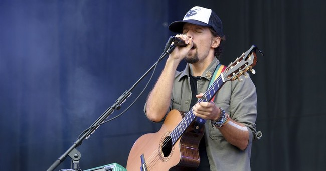 Jason Mraz to tour 5 New York boroughs in Sept.