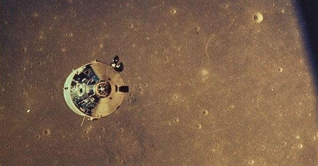 Buzz Aldrin: Where were you when I walked on moon?