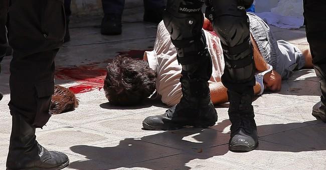Greece: Terror arrest after tourist area shooting