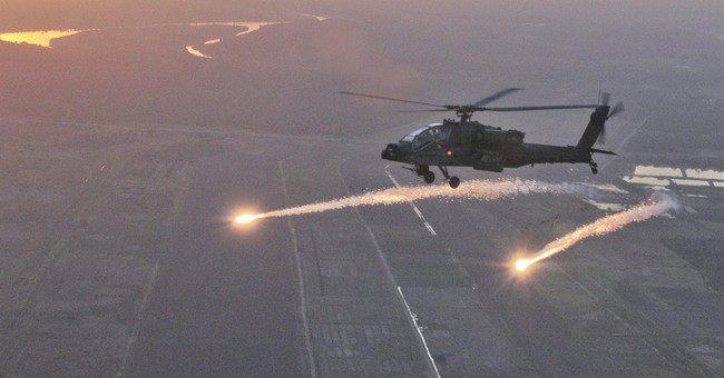Senate derails Army bid to take Guard helicopters