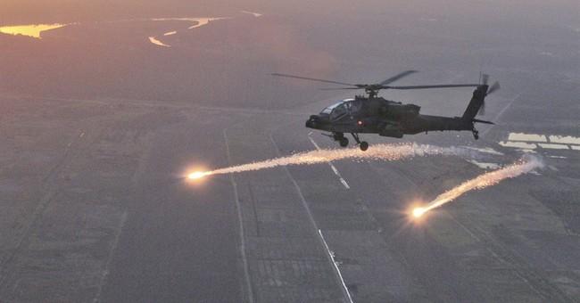 Senate derails Army bid to take Guard helicopters