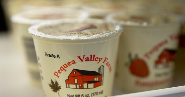 Locally-grown foods look to bigger business