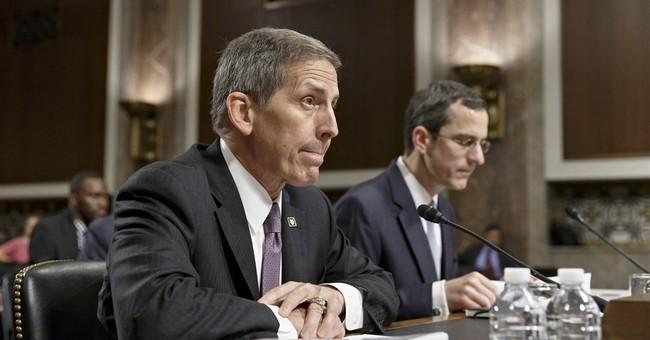 VA chief: Agency has lost trust of vets, public