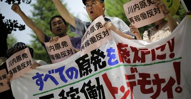 Japanese nuclear plant deemed safe, nears restart