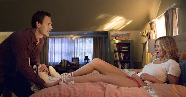 Review: 'Sex Tape' an X-rated tale with a PG plot