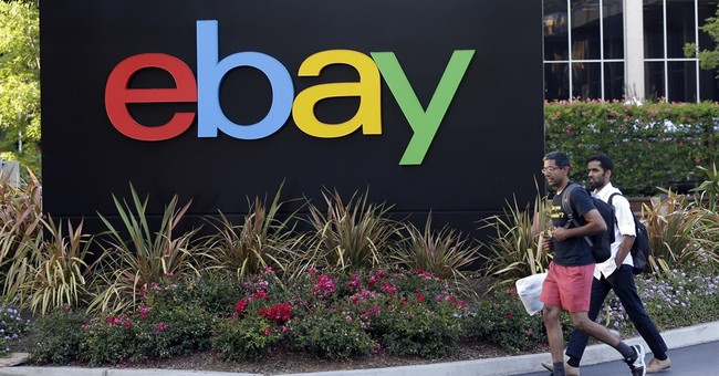 Strong PayPal growth boosts eBay's 2Q profit