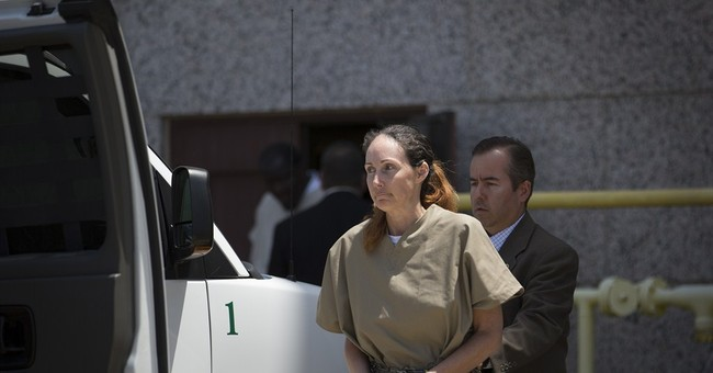 Texas woman who sent ricin gets 18 years in prison