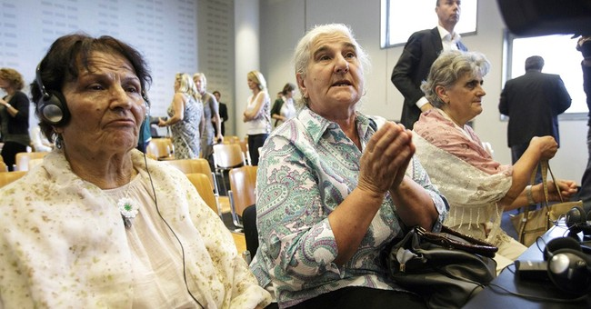Court: Dutch liable for 300 Srebrenica deaths