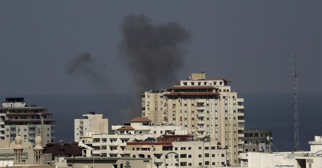 Israel, Hamas agree to Gaza 'humanitarian' pause