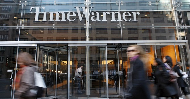Fox bid for Time Warner sparks content merger race