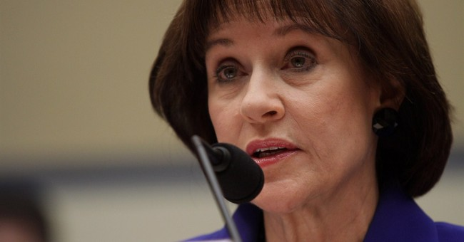 Republicans criticize handling of IRS inquiry