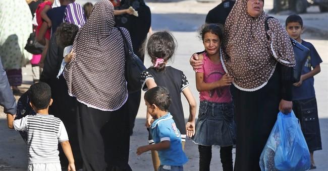 Israel, Hamas agree to Gaza 'humanitarian' pause