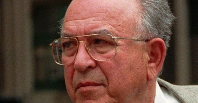 Reputed Detroit mob boss Jack W. Tocco dies at 87