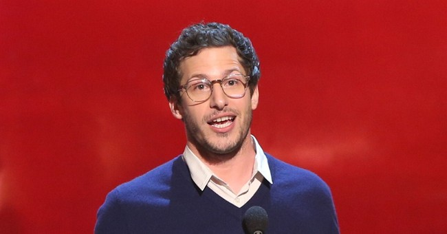 Samberg has advice for anyone fired from 'SNL'