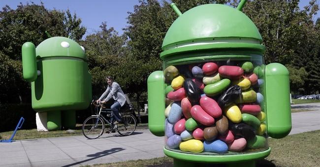 Google's 2Q revenue gains eclipse earnings miss