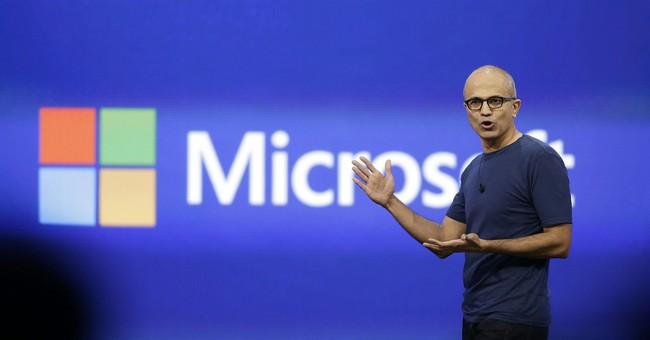 Microsoft CEO pivots sharply with 18,000 job cut