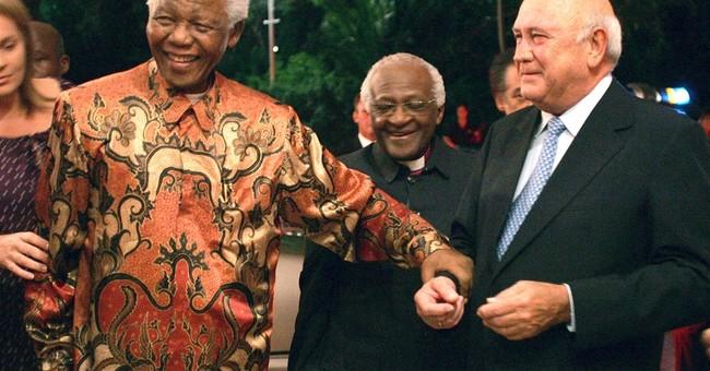 South Africa: film profiles last apartheid leader