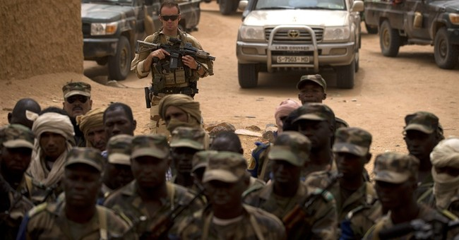 Terrorism: France to redeploy its troops in Africa
