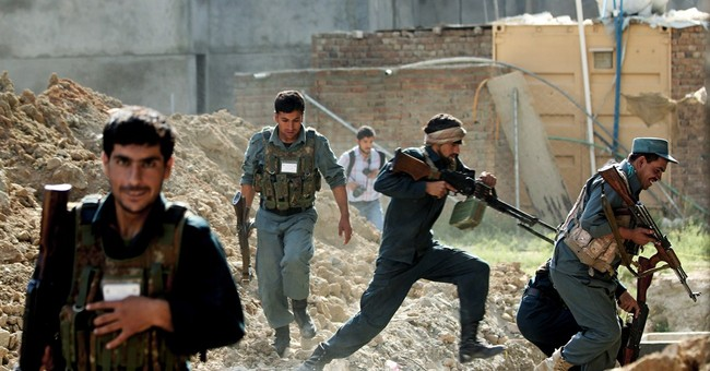 Afghan ballot audit starts; Kabul airport attacked
