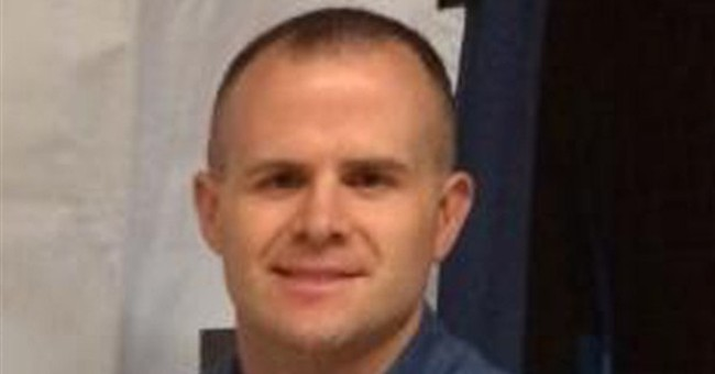 New Jersey police officer dies in rear-end crash