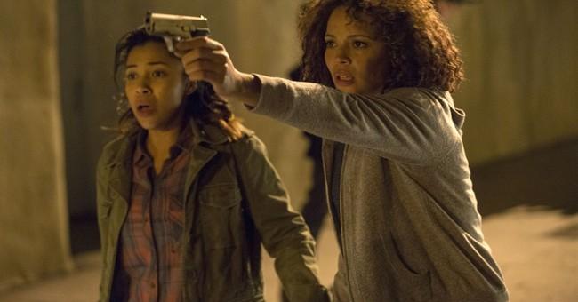 Review: 'Purge' sequel provides requisite thrills
