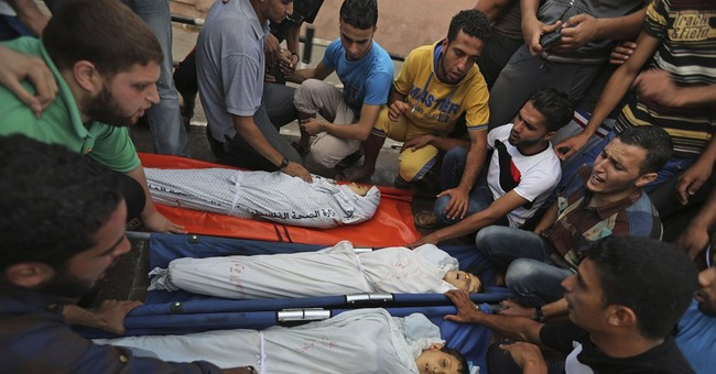 US: Israel must do more to protect Gaza civilians
