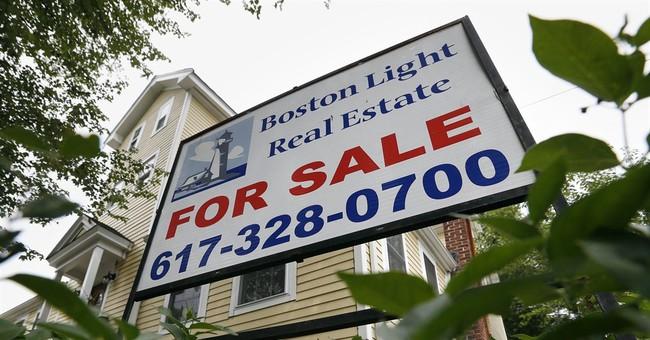 Average US mortgage rates dip slightly