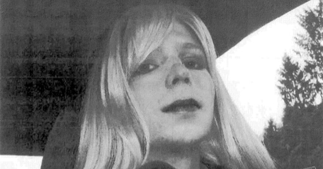 APNewsBreak: Manning to begin gender treatment