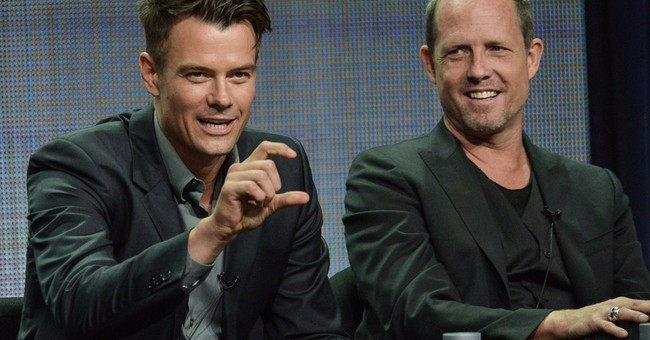 CBS' 'Battle Creek' turns city into star magnet