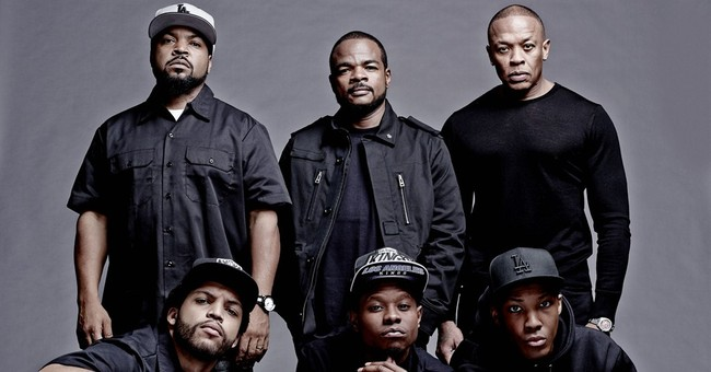 Universal distances itself from 'Compton' casting