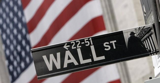 Jet downing, weak earnings rattle stock market