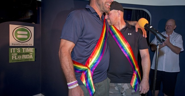 Judge OKs gay marriage in Florida Keys