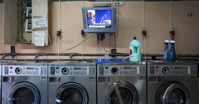 Israelis in center adjust to life under rockets